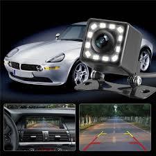 Parking Camera <b>Universal 720P</b> HD <b>Car</b> Monitor Rear View Camera ...