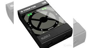<b>Аудио-интерфейс native instruments</b> traktor audio 2 купить в ...