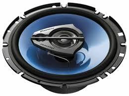 Автомобильная акустика <b>Pioneer TS</b>-<b>1639R</b> — купить по ...
