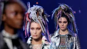 <b>New</b> York <b>Fashion</b> Week <b>2016</b>: On Marc Jacobs, those rainbow ...