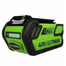Аккумуляторы и <b>зарядные устройства greenworks</b> — купить на ...