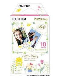<b>Fujifilm</b> Instax® <b>Hello Kitty</b> 3 Film – Stickerrific