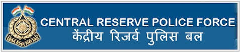 Image result for crpf logo