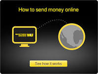 Send Money Online | Money Transfer Online | Western Union