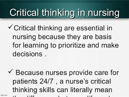 Patients First  Engaging the Hearts and Minds of Nurses with a      PDF  Winningham s Critical Thinking Cases in Nursing  Medical Surgical  Pediatric  Maternity  and