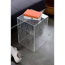 gus modern timber end table  eurway