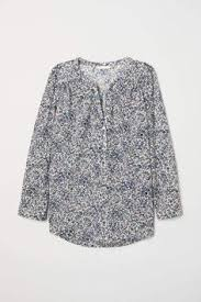 Conscious - <b>MUJER</b> | H&M MX | ropa | V neck tops, Tops, H&m tops