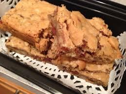 bake dessert ideas master of low arts blondies brownies perfect sheet pan recipe bake ideas robert deutsch bakes
