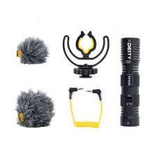 CW Aputure Deity V-Mic D4 Duo Microphone Mini Portable Voice ...