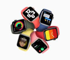 В Россию пришли дешевые <b>умные часы Apple</b> Watch SE. Цена ...