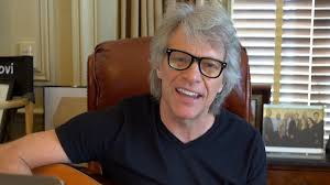 Jon <b>Bon Jovi</b> Sings People's Submitted Verses for 'Do What You Can'