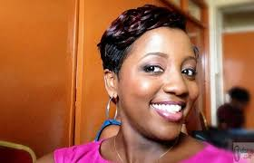 "K24′s Jamila Mbugua Shares Why ""A Daughter Decided To Forgive Her Step-Dad Who Hacked Her Mum To Death"" - jamila-mbugua-post"