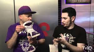 thq e saints row the third interview shoe designer thq e3 2011 saints row the third interview shoe designer darin hagen