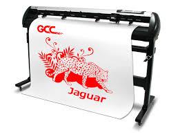 <b>GCC Jaguar V</b> Vinyl Cutters   Grafityp UK Limited