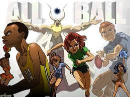 All Ball