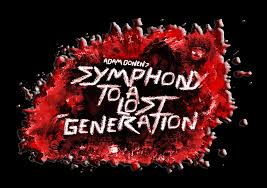 Symphony To A Lost Generation - Forces War Records