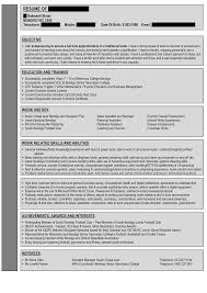 bass fishing resume examples resume format  resume