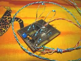Простой К-лайн <b>адаптер</b> на 2-х транзисторах — DRIVE2