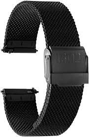 14mm, 16mm, 18mm, 20mm, 22mm Women's Watch ... - Amazon.com