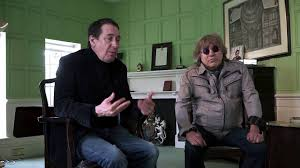 <b>Jools Holland</b> and <b>José Feliciano</b> - The Making of 'As You See