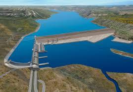 بريتيش كولومبيا - منظمة العفو تطالب بوقف مشروع بناء سد مائي على نهر بيس
