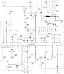 1993 chevrolet truck g20 3 4 ton van 4 3l tbi ohv 6cyl repair on 4 wire vehicle diagram