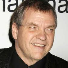 MEAT LOAF has revealed the animated woman on the cover of his new album HANG COOL ... - 207641_1