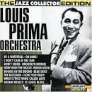 Louis Prima Orchestra
