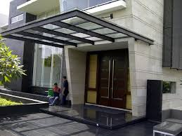 Image result for canopy rumah minimalis