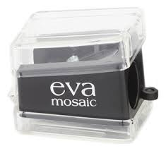 <b>Точилка</b> для косметического карандаша 1шт <b>Eva Mosaic</b> в Москве
