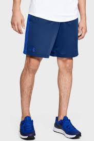 ROZETKA | Мужские синие <b>шорты MK1 Shorts</b> Under Armour M ...