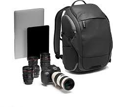 <b>Manfrotto</b> MB MA2-BP-T Advanced² Camera and <b>Laptop</b>: Amazon ...
