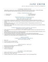 able resume templates  resume genius formal blue