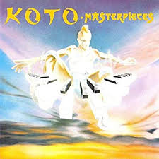 Koto - <b>Koto</b> - <b>Masterpieces</b> - ZYX Records - GDC 20160-1 - Amazon ...
