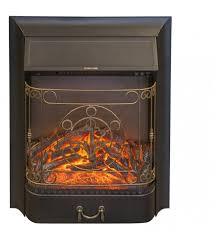 Электрический <b>очаг Royal Flame</b> Fobos FX Black — купить по ...