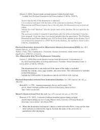 Phd dissertation database READ MORE