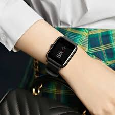Крупнейшая скидка на хитовые <b>умные часы Xiaomi Amazfit</b> Bip Lite