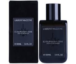 Buy <b>Laurent Mazzone Scandinavian</b> Crime Extrait de Parfum (100ml ...