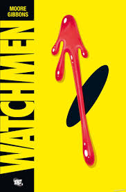 an analysis of watchmen symmetry and the tragic flaw watchmen 1986 original