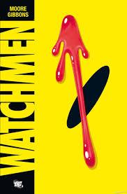 an analysis of watchmen symmetry and the tragic flaw watchmen 1986 original
