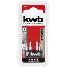Купить <b>Набор бит KWB</b> 128140 по супер низкой цене со склада в ...