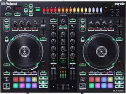 DJ-505 | DJ Controller - Roland