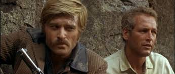 Butch Cassidy And The Sundance Kid Film Poster Gallery