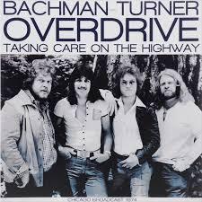<b>Bachman</b>-<b>turner Overdrive</b> - <b>Taking</b> Care On The Highway (2 LP ...