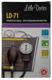Купить <b>Тонометр Little Doctor LD-71</b> по низкой цене с доставкой ...