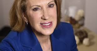 The Edmund Burke Institute Non party political conservative. Neither Dr Carson nor Mrs Fiorina has ever held elective office but both could well fill important posts in any future Republican administration.