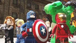 <b>LEGO Marvel's Avengers</b> Full <b>Movie</b> - YouTube