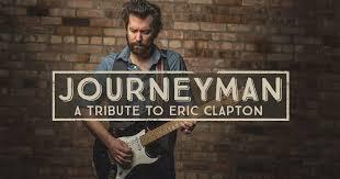 <b>Journeyman</b>: A Tribute to <b>Eric Clapton</b>
