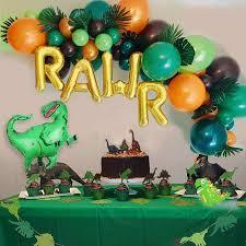 <b>Dinosaur</b> Birthday DIY Garland <b>Happy</b> Birthday <b>Banners</b> Roar <b>Dino</b> ...