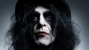 """Jaz Coleman: """"When <b>Killing Joke</b> Really Lock In, There's This ..."""